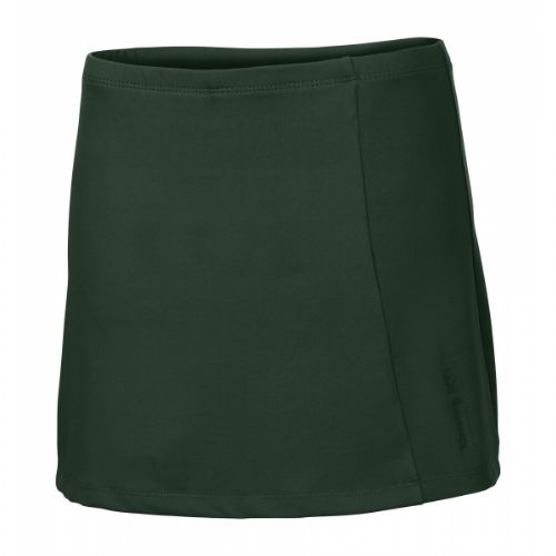 Reece Fundamental Skort Dark Green Junior Girls